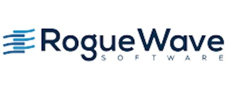 Logo Rogue Wave Software GmbH